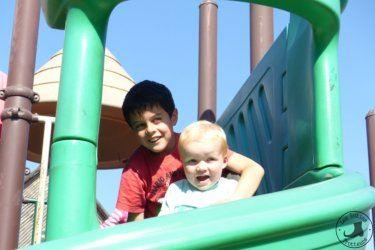 Voyage en camping-car avec enfant, afrique du sud, Durban